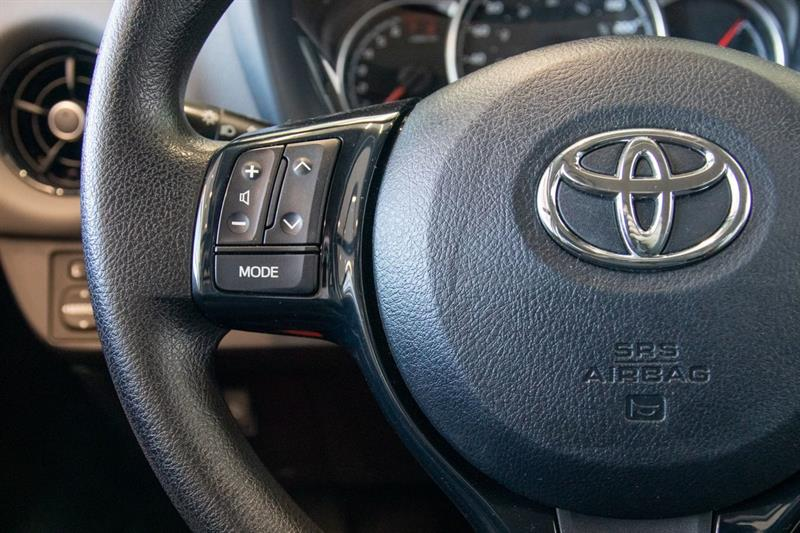 toyota Yaris Hatchback 2018 - 15