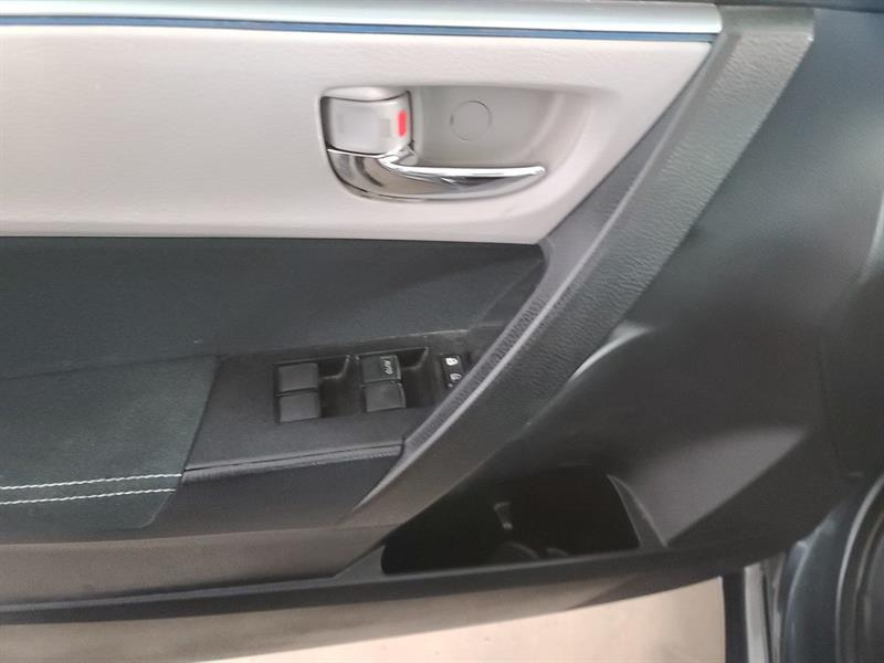toyota Corolla 2016 - 19