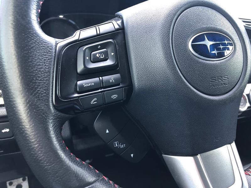 Subaru WRX 20