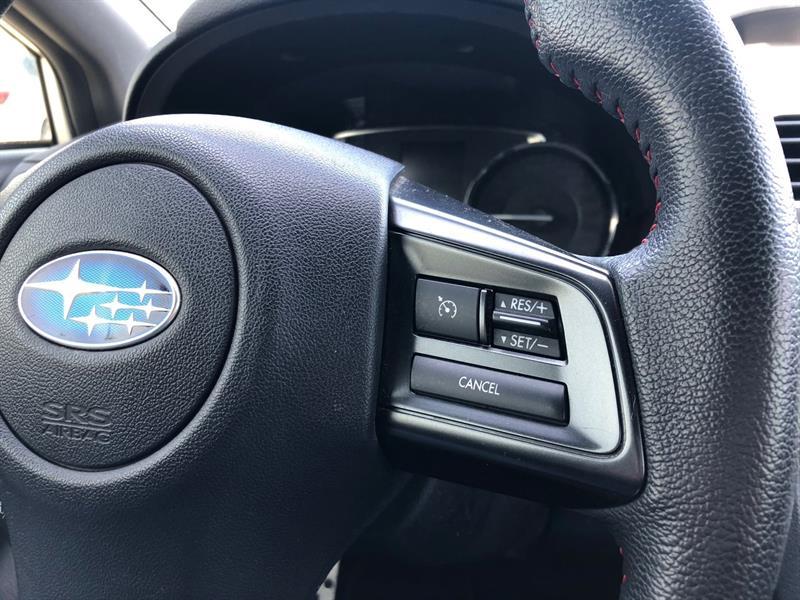 Subaru WRX 21