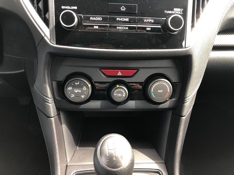 Subaru Impreza 20