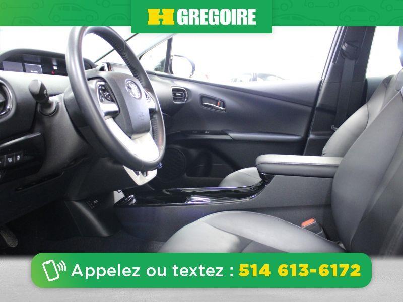 toyota Prius 2018 - 24