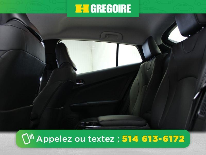 toyota Prius 2018 - 26