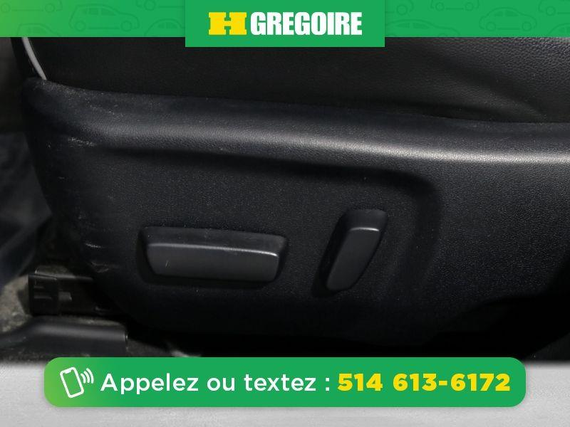 toyota Corolla 2014 - 16