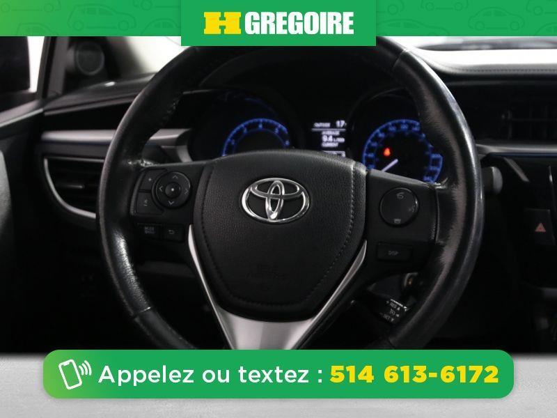 toyota Corolla 2014 - 23