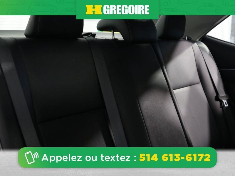 toyota Corolla 2014 - 28