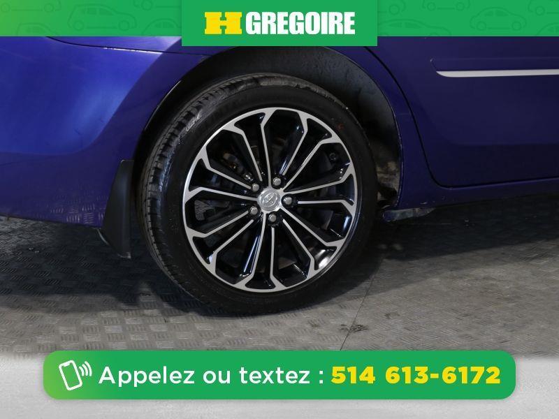 toyota Corolla 2014 - 31
