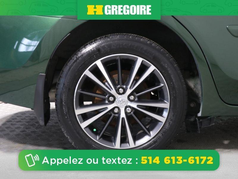 toyota Corolla 2016 - 31