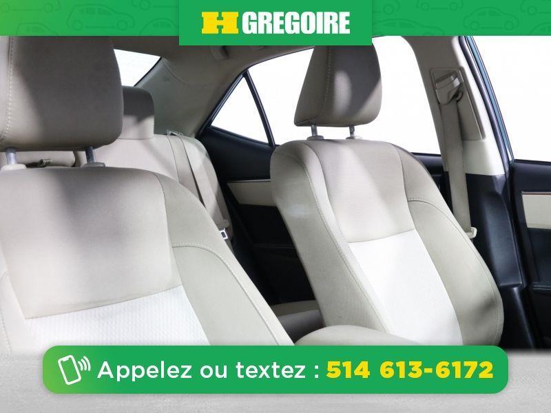 toyota Corolla 2016 - 28