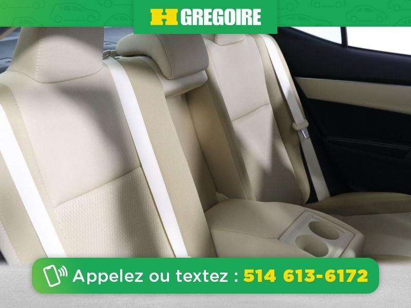 toyota Corolla 2017 - 25