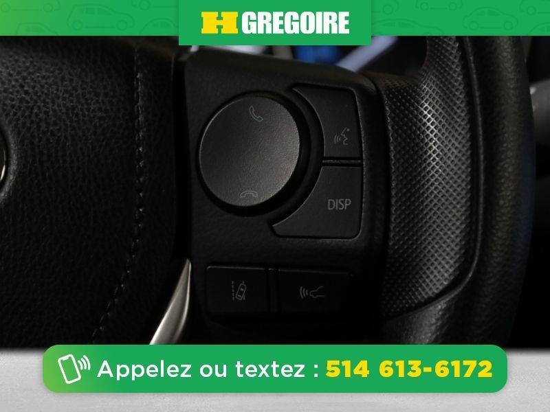 toyota Corolla 2018 - 23