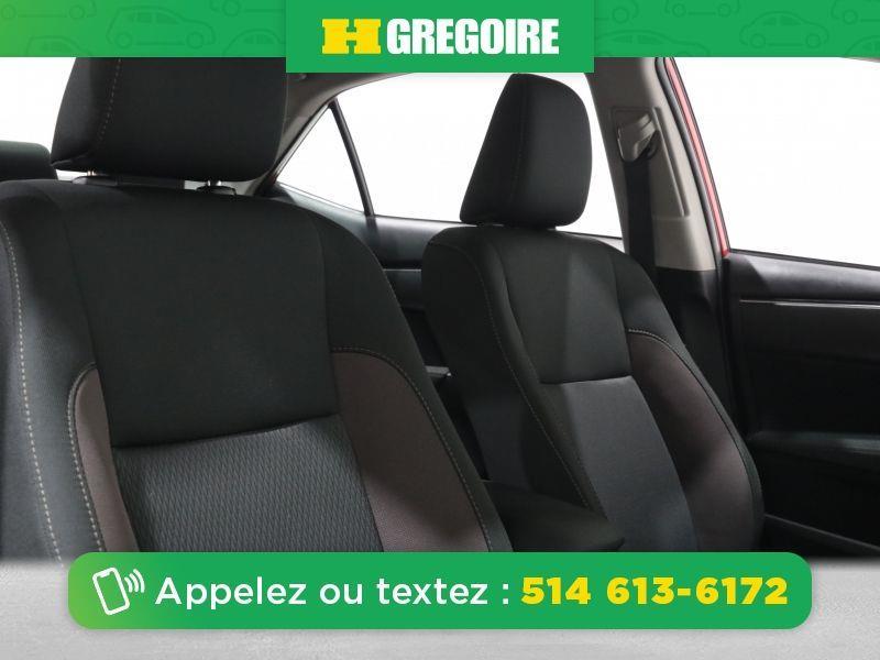toyota Corolla 2018 - 29