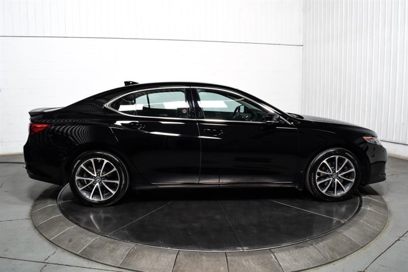 Acura TLX 11