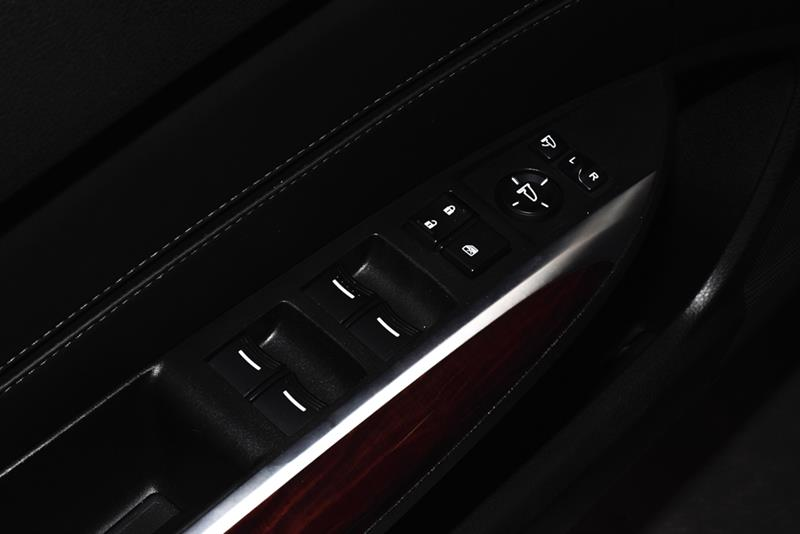Acura TLX 21