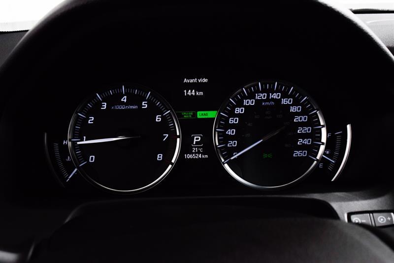 Acura TLX 27