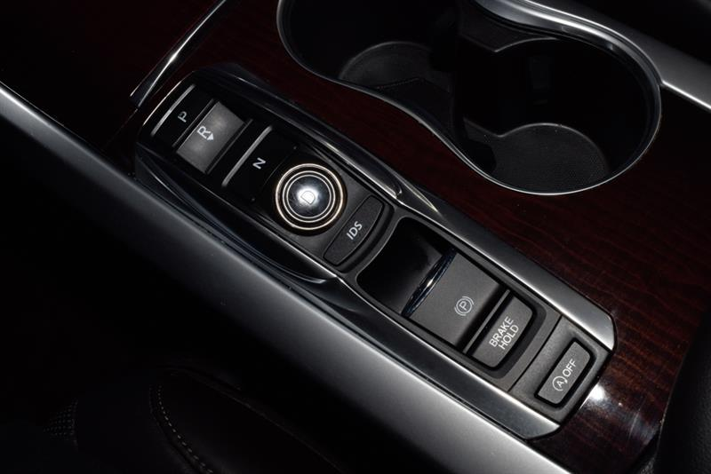 Acura TLX 35
