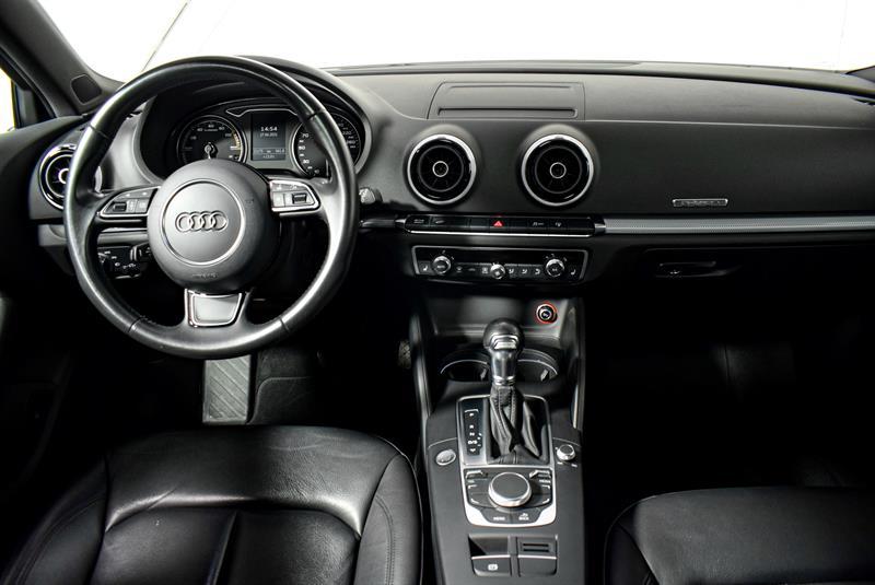Audi A3 40