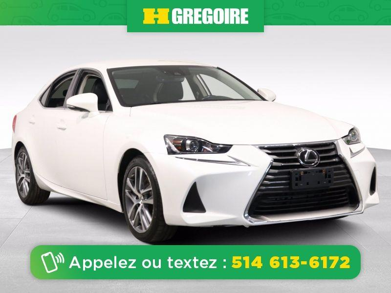 2017 Lexus IS 300
