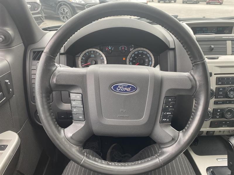 Ford Escape 26