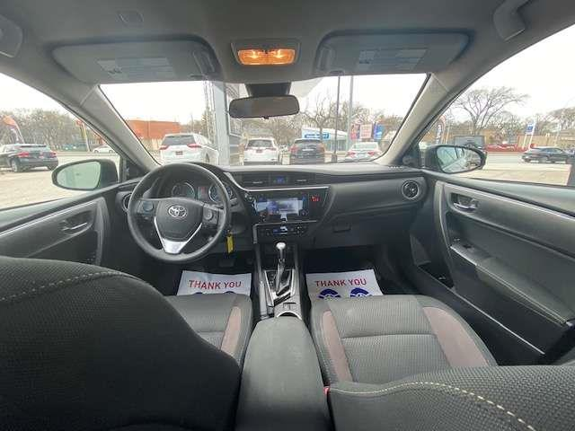 toyota Corolla 2019 - 11