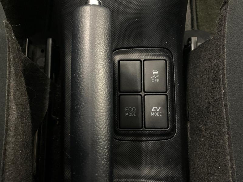 toyota Prius c 2016 - 27