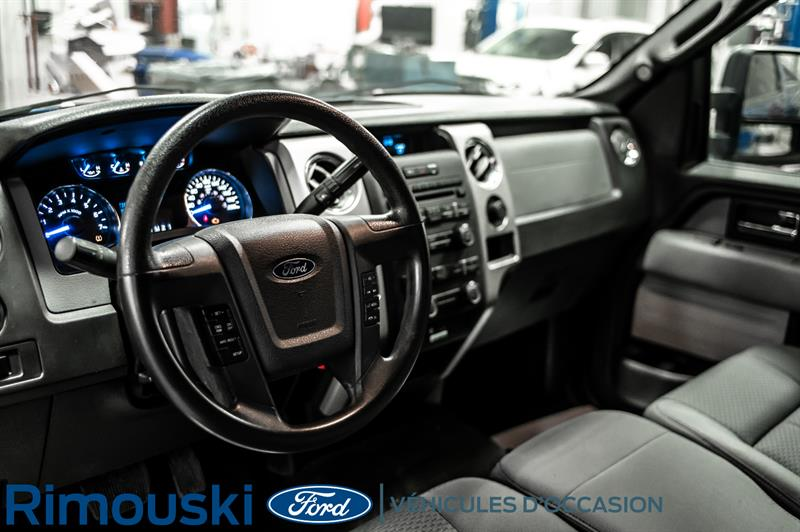 Ford F-150 23