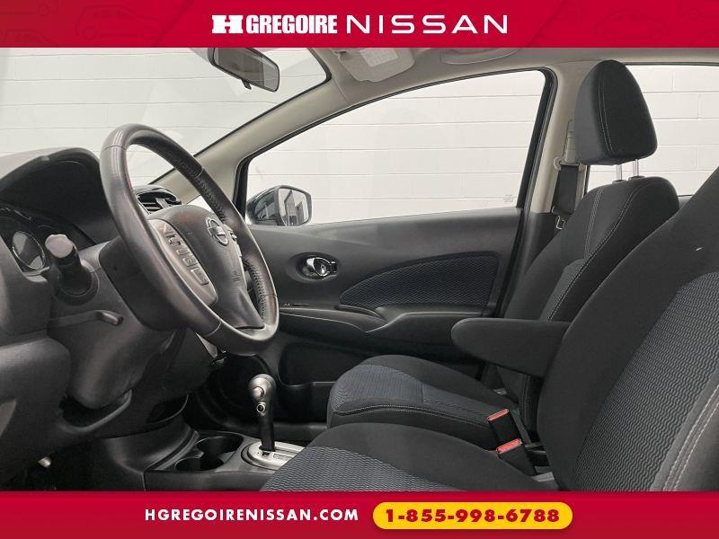 Nissan Versa Note 23