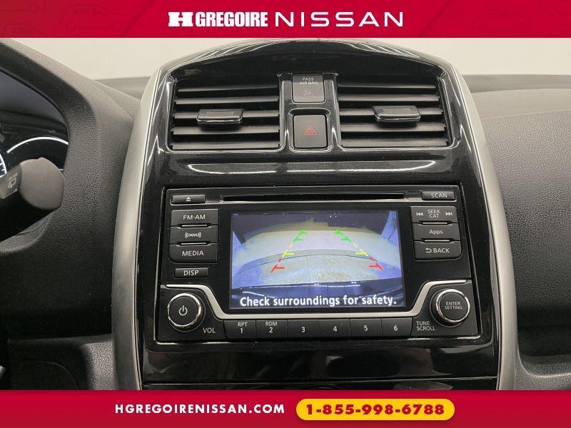 Nissan Versa Note 30