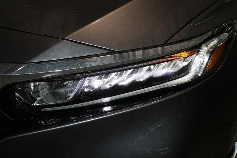Honda Accord Sedan 2
