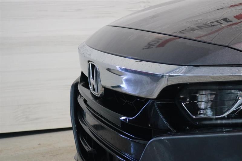 Honda Accord Sedan 3