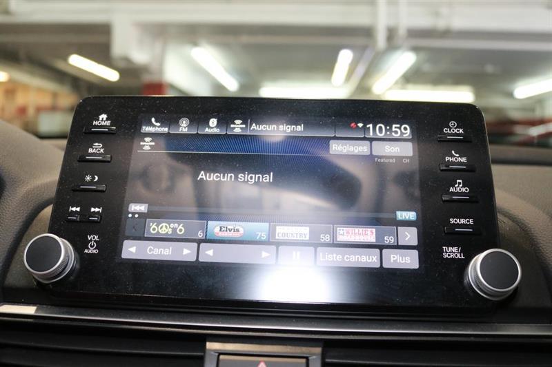 Honda Accord Sedan 6