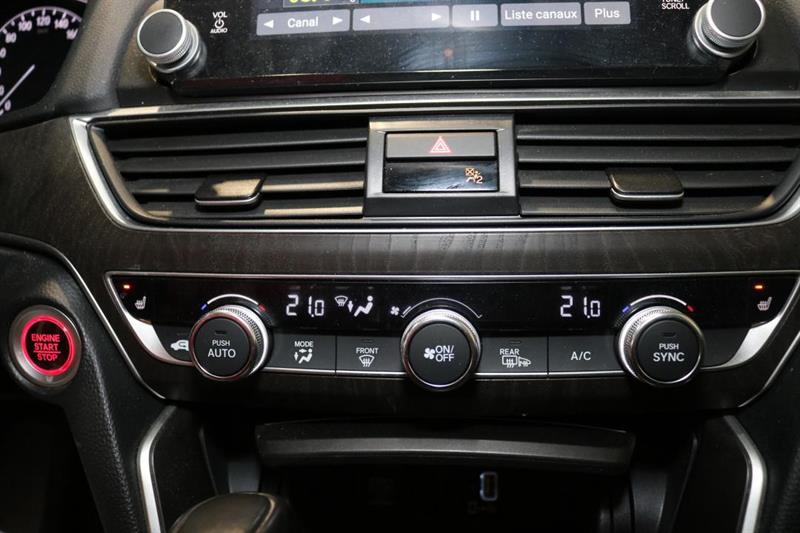 Honda Accord Sedan 7