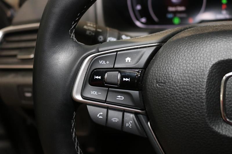 Honda Accord Sedan 11