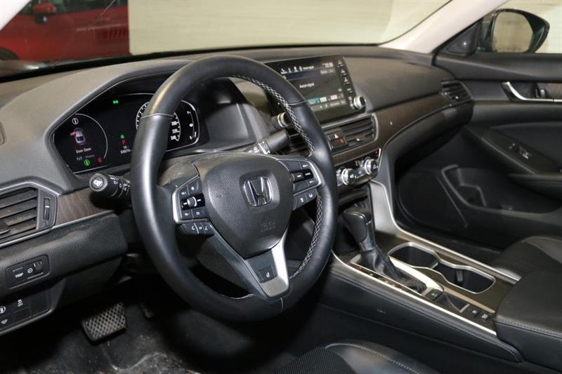 Honda Accord Sedan 17