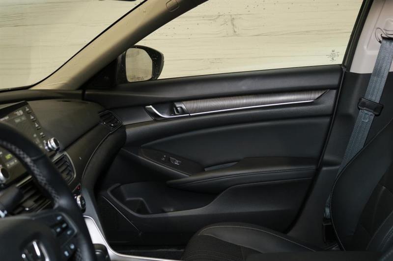 Honda Accord Sedan 18