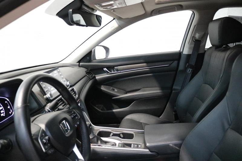 Honda Accord Sedan 19