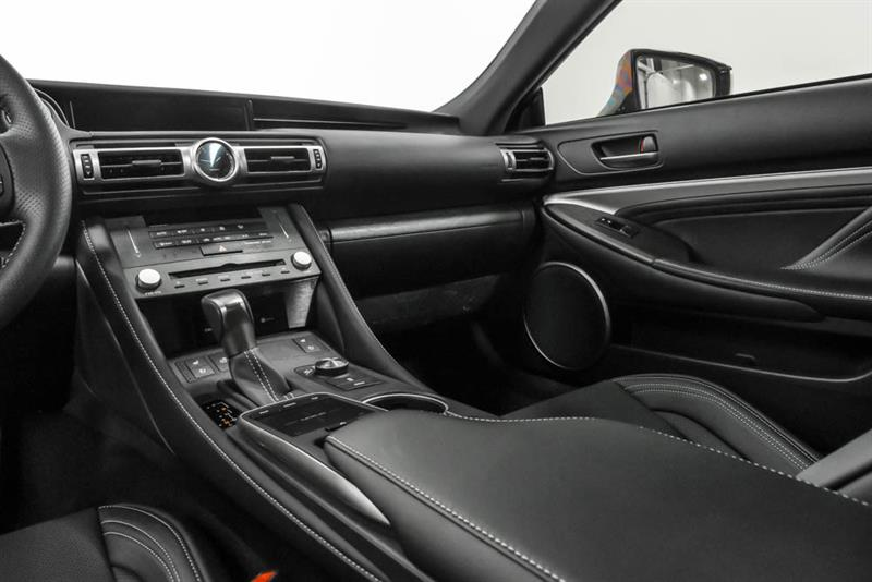 Lexus RC 15