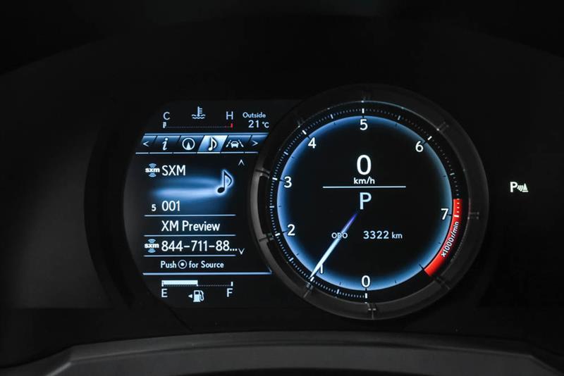 Lexus RC 29