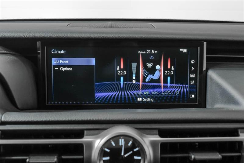 Lexus RC 34