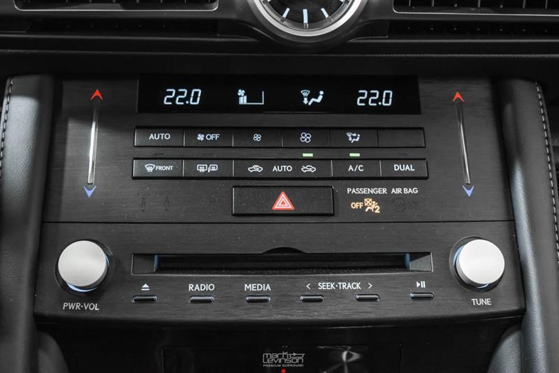 Lexus RC 35
