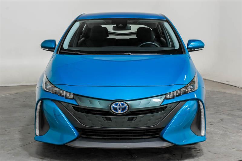 toyota Prius Prime 2019 - 2