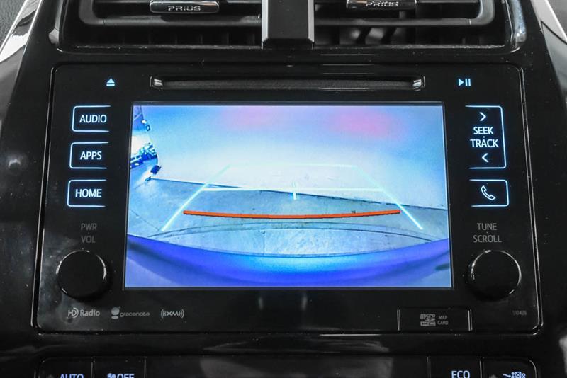 toyota Prius Prime 2019 - 26