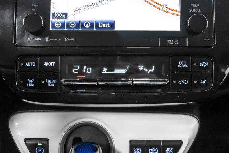 toyota Prius Prime 2019 - 27