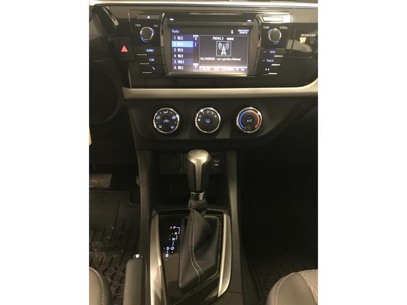 toyota Corolla 2016 - 22