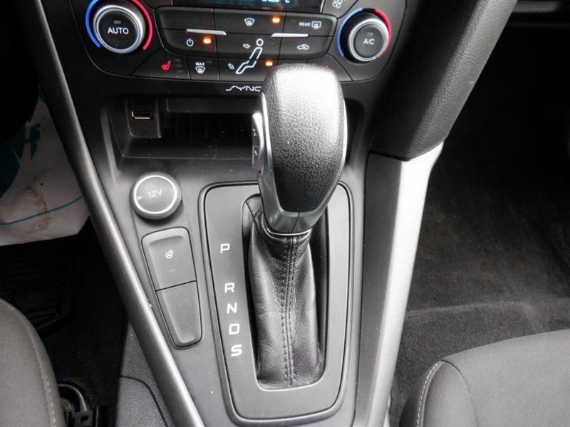 Ford Focus 31