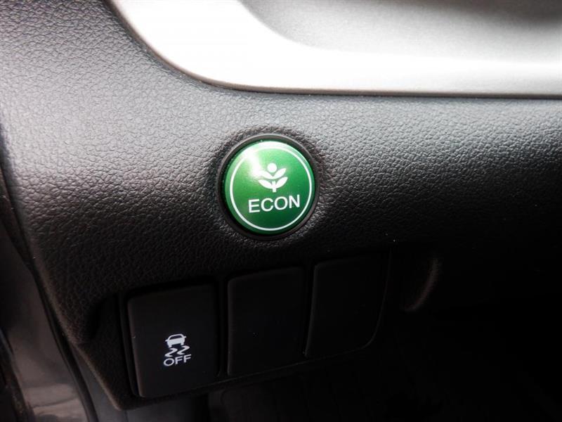 Honda CR-V 23