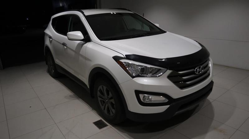 2016 Hyundai  Santa Fe 2.4L 4 portes TA