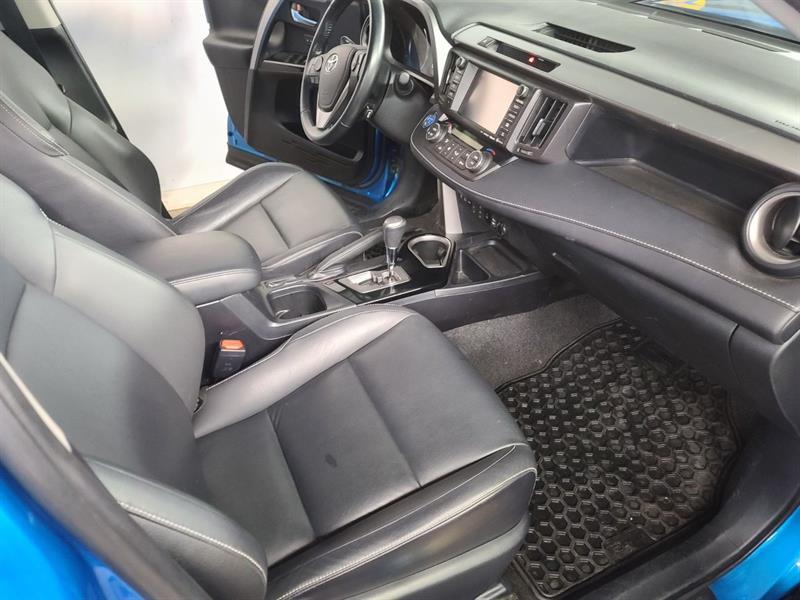 toyota RAV4 Hybrid 2016 - 11