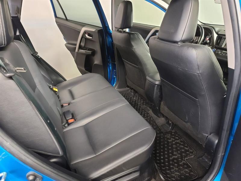 toyota RAV4 Hybrid 2016 - 12