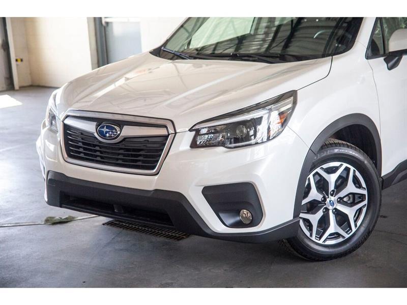 Subaru Forester 32